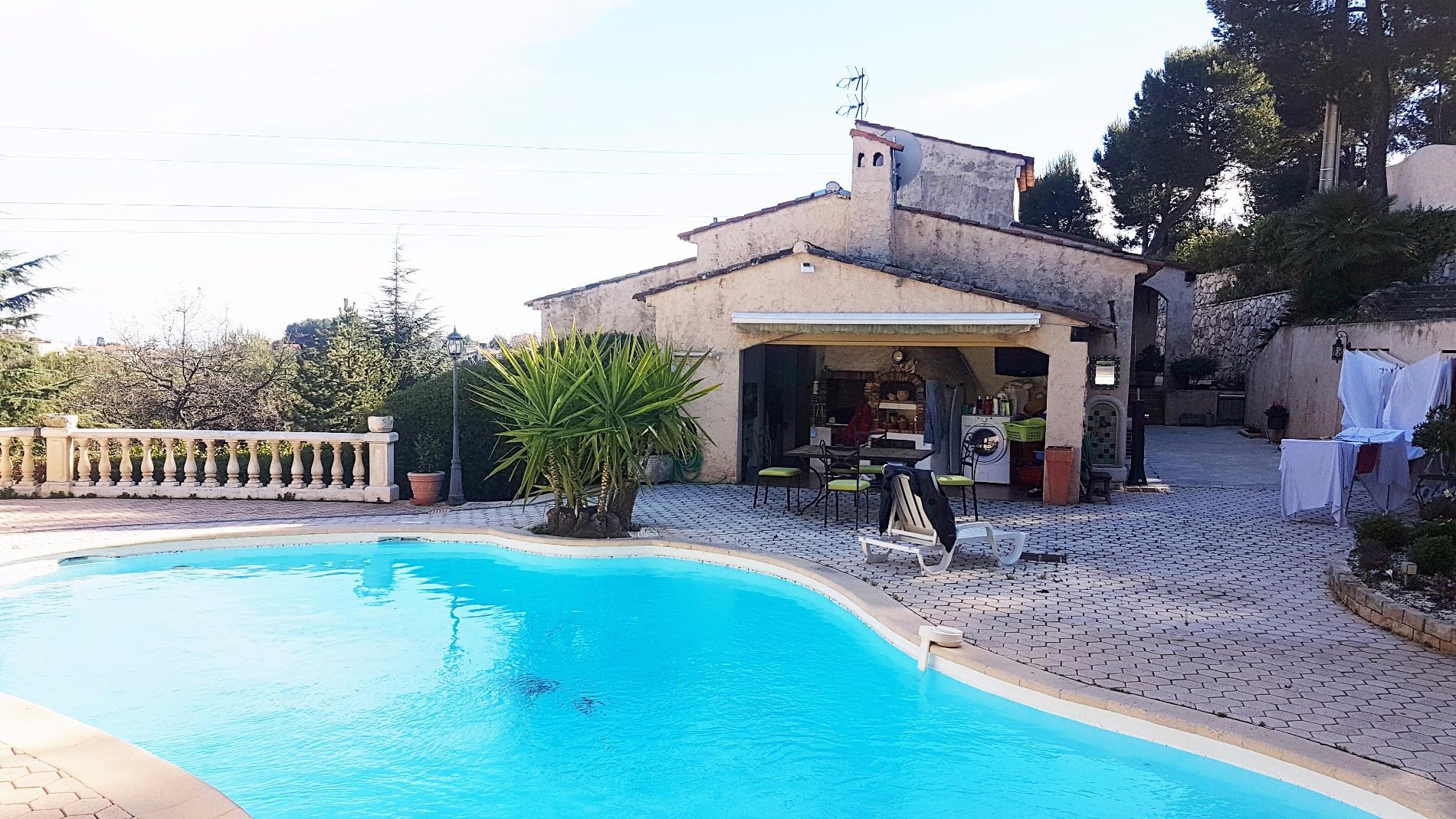 Offres de vente Bastide Nice 06100